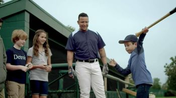 Chrysler TV Spot, 'Road to Greatness' Featuring Miguel Cabrera