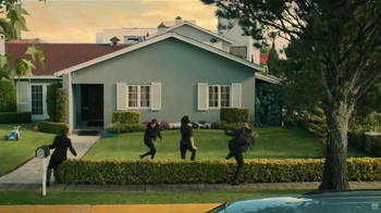 Campbell's Soup TV Spot, 'Las Mamas Cazadoras del Sabor: Jaime' [Spanish] - Thumbnail 2