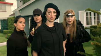 Campbell's Soup TV Spot, 'Las Mamas Cazadoras del Sabor: Jaime' [Spanish] - Thumbnail 3