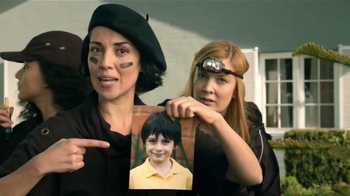 Campbell's Soup TV Spot, 'Las Mamas Cazadoras del Sabor: Jaime' [Spanish] - Thumbnail 4