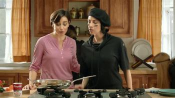 Campbell's Soup TV Spot, 'Las Mamas Cazadoras del Sabor: Jaime' [Spanish] - Thumbnail 8
