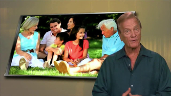 The Great Withdrawal TV Spot Featuring Pat Boone - Thumbnail 1