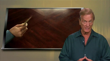 The Great Withdrawal TV Spot Featuring Pat Boone - Thumbnail 3