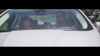 2014 Ford Fusion TV Spot, 'Nuts or Bolts' - Thumbnail 1