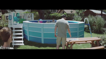 2014 Ford Fusion TV Spot, 'Nuts or Bolts' - Thumbnail 5