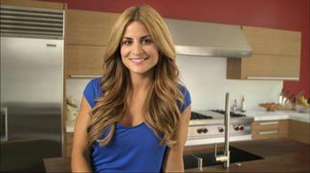 DIY Network TV Spot, 'Match.com' Featuring Alison Victoria