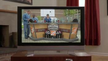 Coca-Cola Zero TV Spot, 'ESPN Gameday' - Thumbnail 4