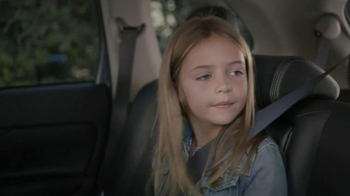 2014 Mitsubishi Outlander TV Spot, 'Ways to Be Safe'