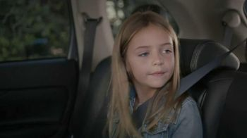 2014 Mitsubishi Outlander TV Spot, 'Ways to Be Safe' - 2103 commercial airings