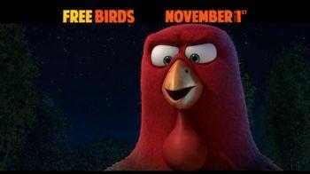 Free Birds - Alternate Trailer 3