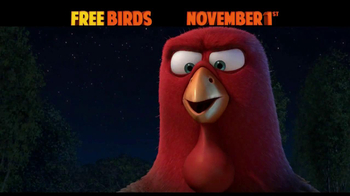 Free Birds - Alternate Trailer 3