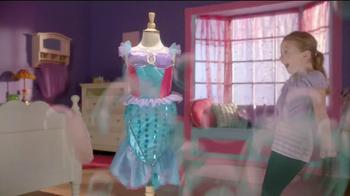 Disney Princess Musical Light-Up Dress TV Spot - Thumbnail 3