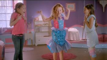 Disney Princess Musical Light-Up Dress TV Spot - Thumbnail 7