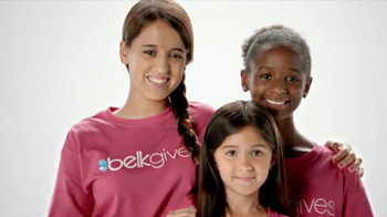 Belk TV Spot, 'Pink is Our Passion: My Mom'