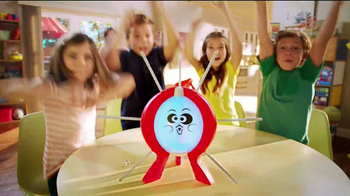 Boom Boom Balloon TV Spot