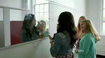 Cigna TV Spot, 'Let it Shine' - Thumbnail 4