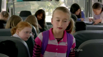 Cigna TV Spot, 'Let it Shine' - Thumbnail 6