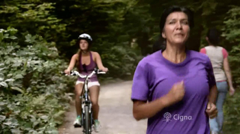Cigna TV Spot, 'Let it Shine' - Thumbnail 8