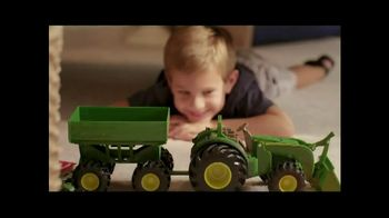 John Deere Monster Treads TV Spot