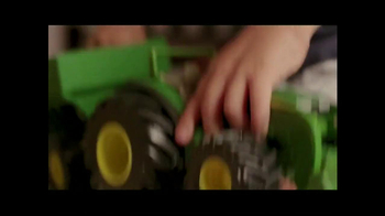John Deere Monster Treads TV Spot - Thumbnail 2