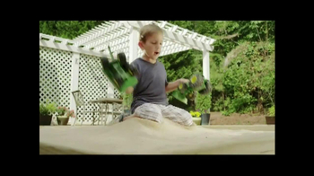 John Deere Monster Treads TV Spot - Thumbnail 3