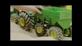 John Deere Monster Treads TV Spot - Thumbnail 5