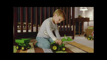 John Deere Monster Treads TV Spot - Thumbnail 9