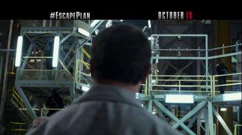 Escape Plan - Alternate Trailer 3
