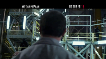 Escape Plan - Alternate Trailer 3