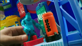 Imaginext Monsters University Scare Factory Playset TV Spot - Thumbnail 6