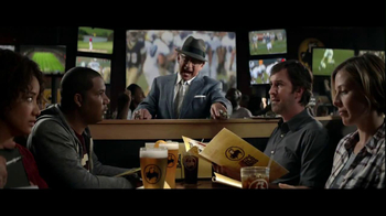 Buffalo Wild Wings TV Spot, 'Lollygagging' - 371 commercial airings