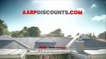 AARP Discounts TV Spot - Thumbnail 10