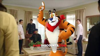 AARP Discounts TV Spot - Thumbnail 7