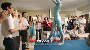 AARP Discounts TV Spot - Thumbnail 8