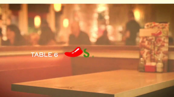 Chili's TV Spot, 'First Date' - Thumbnail 1