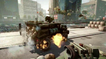 GameStop TV Spot, 'Battlefield 4' - Thumbnail 9