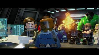 Warner Bros. Games TV Spot, 'LEGO Marvel Super Heroes'
