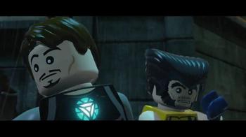 LEGO Marvel Super Heroes TV Spot, 'The Good Guys' - Thumbnail 10