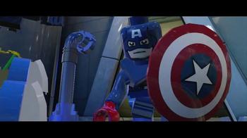 LEGO Marvel Super Heroes TV Spot, 'The Good Guys' - Thumbnail 4
