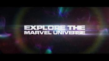 LEGO Marvel Super Heroes TV Spot, 'The Good Guys' - Thumbnail 6