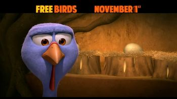 Free Birds - Alternate Trailer 15