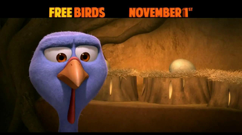 Free Birds - Alternate Trailer 15