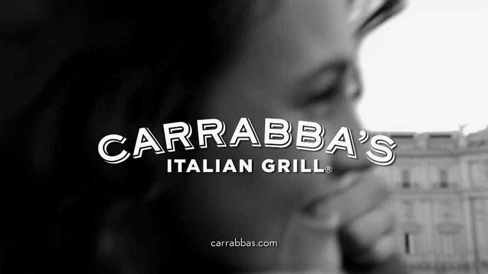 Carrabba's Grill Fire-Finished Entrees TV Commercial, 'Greater the Passion'