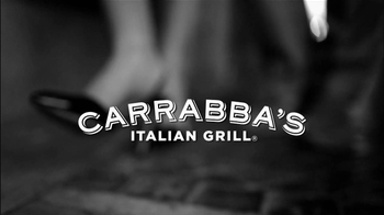 Carrabba's Grill Fire-Finished Entrees TV Spot, 'Greater the Passion' - Thumbnail 1