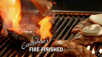 Carrabba's Grill Fire-Finished Entrees TV Spot, 'Greater the Passion' - Thumbnail 4