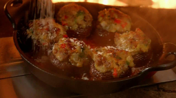 Carrabba's Grill Fire-Finished Entrees TV Spot, 'Greater the Passion' - Thumbnail 5