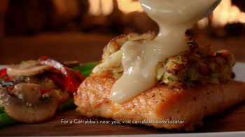 Carrabba's Grill Fire-Finished Entrees TV Spot, 'Greater the Passion' - Thumbnail 6