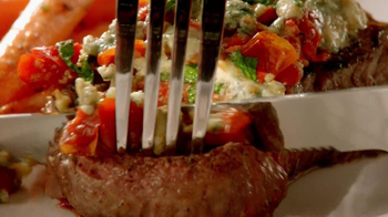 Carrabba's Grill Fire-Finished Entrees TV Spot, 'Greater the Passion' - Thumbnail 7