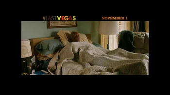 Last Vegas - Alternate Trailer 11