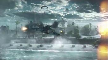 Battlefield 4 TV Spot, 'Real Players' - Thumbnail 10